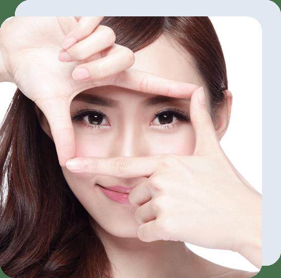 eye refractive surgery
