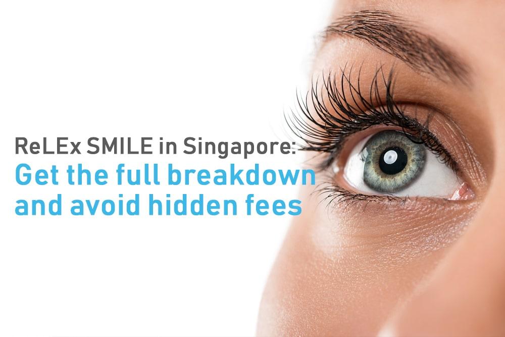 ReLEx SMILE Prices