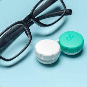 glasses-lens